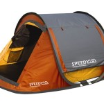 Wurfzelt im Test: EPE Speedy 2 Seconds Tent